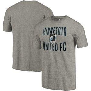 MN UFC - Minnesota United Mens T-Shirt